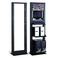 Open rack, server rack