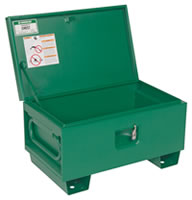 Greenlee Mobile Storage Box GL-1332
