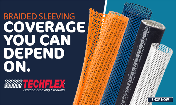 techflex sleeving
