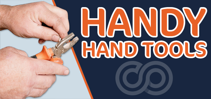 Handy Hand Tools