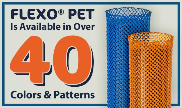 Flexo PET 40 Colors