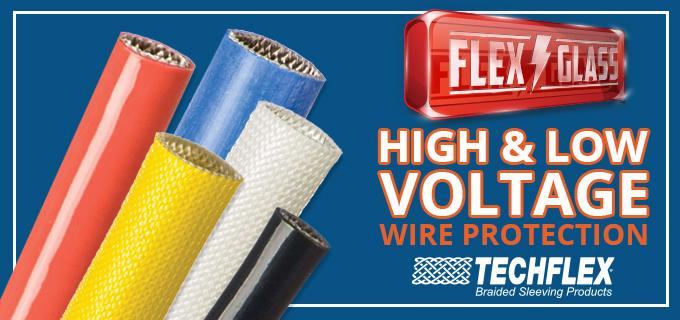 Techflex Electrical Insulation