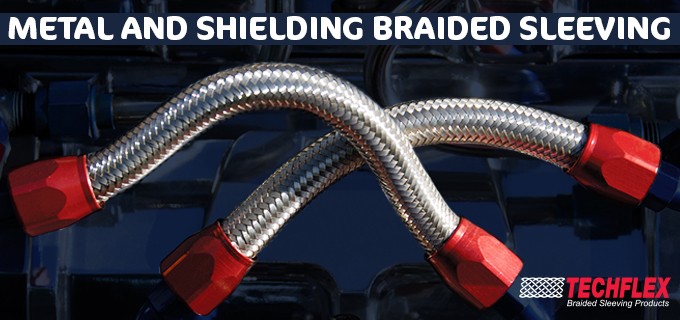 Metal and Shielding