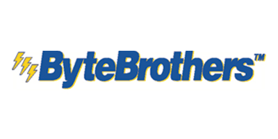 Byte Brothers by Triplett