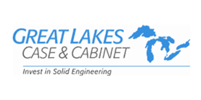 Great Lakes Case & Cabinet