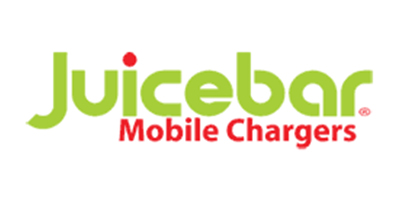 Juicebar Mobile Chargers