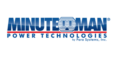 Minuteman® Power Technology
