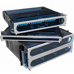Fiber Optic Enclosures