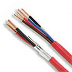 Fire Alarm & Security Cables