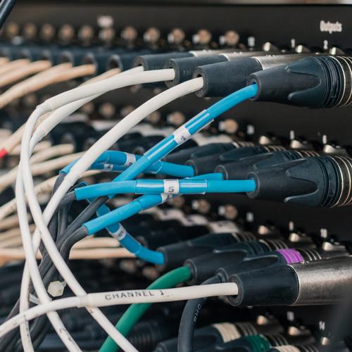 IT/Telecom & Datacom