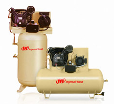 heavy-duty air compressors