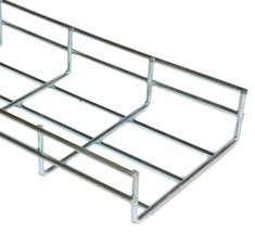 Basket Cable Trays