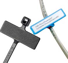 Cable Identification Tags