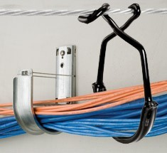 Cable Support Systems