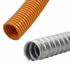 conduit, metal conduit, non-metallic conduit