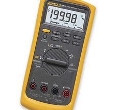 digital multimeter, electrical applications