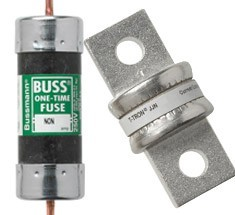 wide fuses variety and full range of amperages