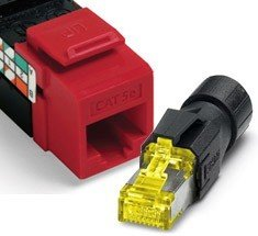 ethernet connectors: cat 3, cat 5, cat 5e, cat 6