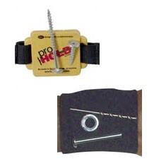 hand tool accessory, wristband, hammer