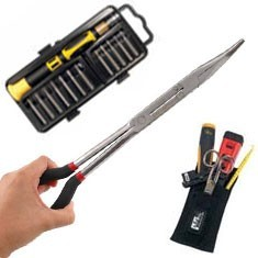 Hand tools for multiple applications