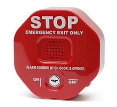 home and office alarms