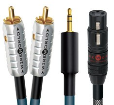 Music & Instrument Cables
