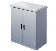 outdoor cabinet protect from the elements