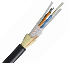 plenum fiber optic cable, riser fiber cable