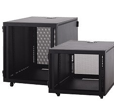 portable cabinets and modular racks