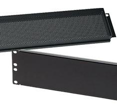 rack panels for network