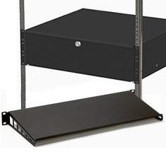 rack shelves