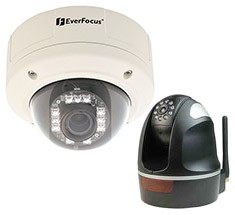 security cameras for home, office, or retail business