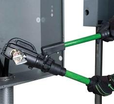 terminal splicer tools