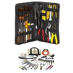tool set, electrician tool set