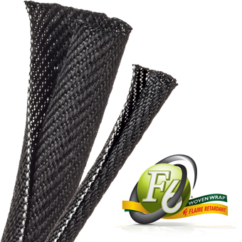F6® Woven Wrap FR