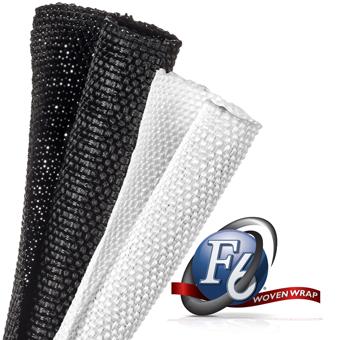 F6 Woven Wrap Around Sleeving