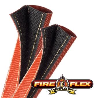 FireFlex Wrap