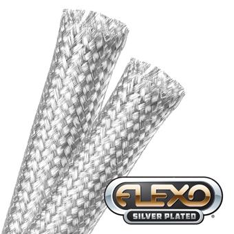 Flexo® Silver Plated