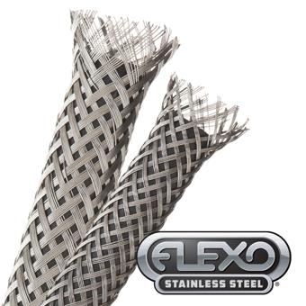 Stainless Steel Braided Sleeving