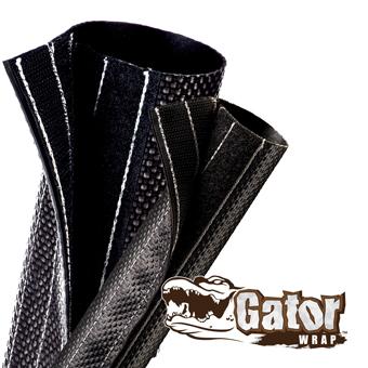 Gator Wrap Extreme Abrasion Resistant Sleeving