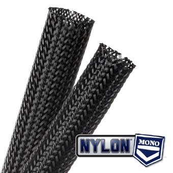 Nylon Expandable Braided Sleeving