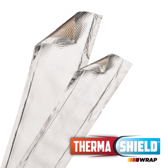 Thermashield Heat Resistant Protection