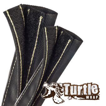 Turtle Wrap Heavy Duty Abrasion Resistant Wrap