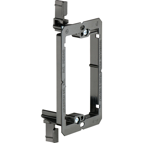 Low Voltage Mounting Brackets Existing Construction