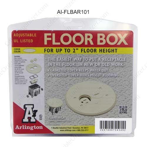 AI-FLBAR101-pack