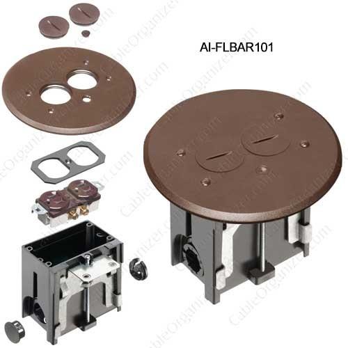 AI-FLBAR101-parts