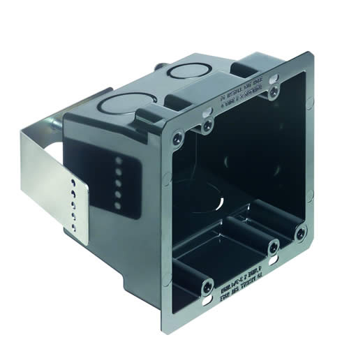 Arlington Industries FSR404 4x4 Box