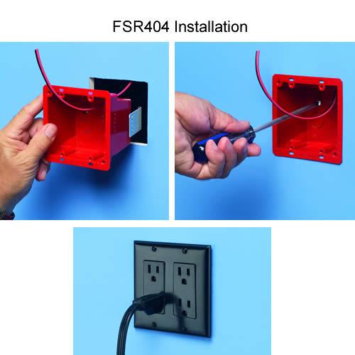 3-FSR404-installation