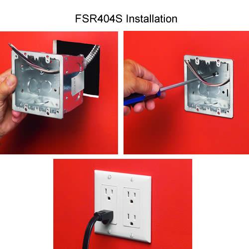 6-FSR404S-installation