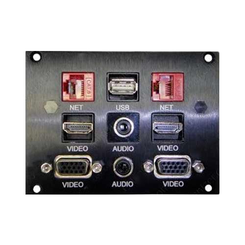 TNP528-ports